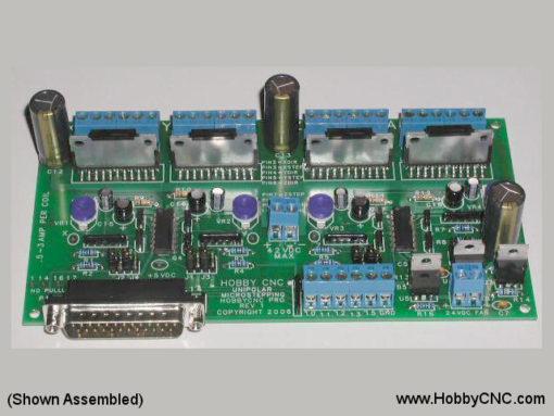 HobbyCNC Pro Chopper Board