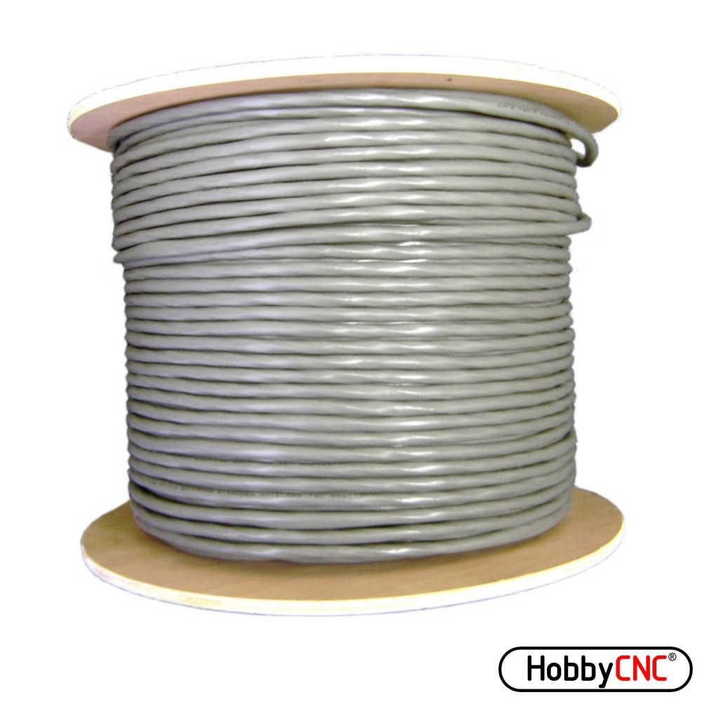 HobbyCNC Stepper Motor Hookup Wire