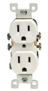 Duplex Outlet - Dangerous wiring DIY CNC, DIY CNC Router Wiring